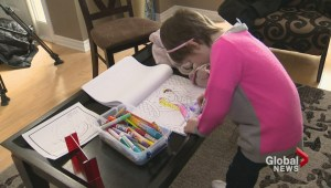 Leukemia re-emerges in Toronto girl after undergoing experimental treatment