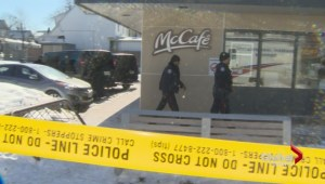 Lawyer of security guard involved in McDonald's shooting says gun possession was lawful
