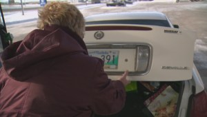 Winter driving kits key to safe cold weather travel in Manitoba: Expert