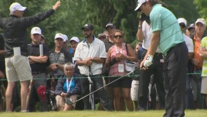 RBC Canadian Open: Tim Clark captures 2014 Canadian Open