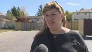 Residents push for cameras under Winnipeg bridges