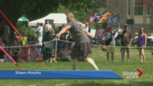 N.B. Highland Games 2014