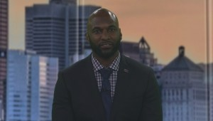Darian Durant goes one-on-one with Global News