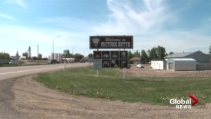 Huge incentives for new homeowners in Picture Butte