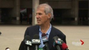 Polls shown slight gain, but not enough to keep Soknacki in race