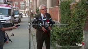 Adam Vaughan stresses differences between Spadina-Fort York, Trinity-Spadina ridings