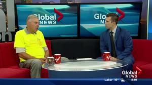 Bladder Cancer Canada Awareness Walk held in Edmonton Sunday