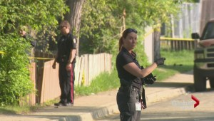 Regina Police diversity falling short of targets