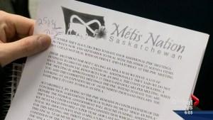 Métis Nation of Saskatchewan in jeopardy