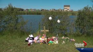 Two Alberta children drowned
