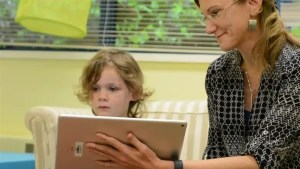 UBC study: iPad learning effective for kids