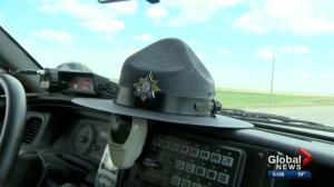Over 3,600 speeding tickets handed out by Alberta peace officers in April