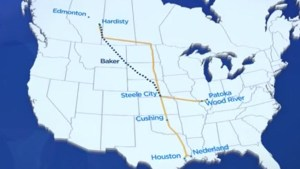 Keystone XL pipeline approved by U.S. State Department