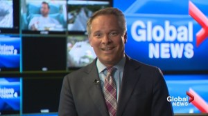 Scott Fee excited to join Global News Hour at 6 with Linda Olsen