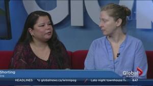 Hygiene drive helps needy Winnipeg women
