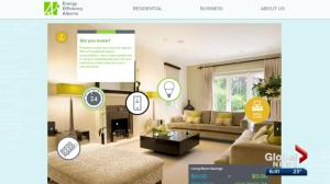 Alberta launches 2 online energy saving tools