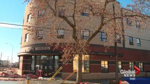 Edmonton shelter now offering 24-hour service