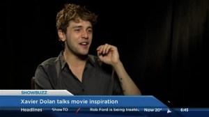 Xavier Dolan talks 'Titanic'