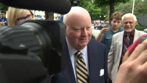 Duffy painted as victim of coverup by PMO in fraud trial