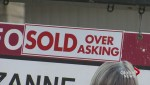 Average house price jumps 10 per cent in Toronto