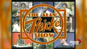 From the archives: Muhammad Ali on The Alan Thicke Show