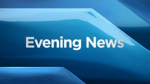 Evening News: March 1
