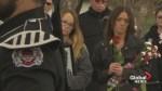 Lethbridge Day of Mourning Memorial