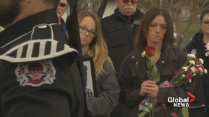 Lethbridge Day of Mourning Memorial