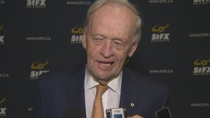 'There is no pill…for stupidity': Jean Chretien comments on Donald Trump