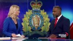 Criminologist analysis: Alberta RCMP officer charged with dangerous driving causing death