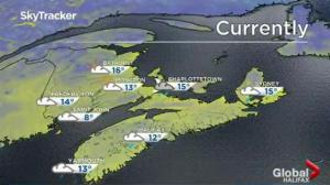 Global News Morning Forecast: July 25
