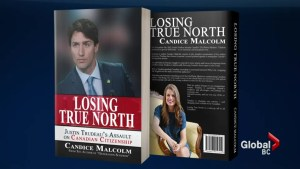 Author takes critical look at PM Justin Trudeau's immigration policy in new book