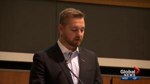 Jean 'disappointed' following Fildebrandt allegations