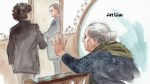 Tsarnaev cries in court as aunt takes witness stand