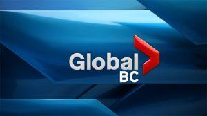 BC Evening Forecast: Aug 20
