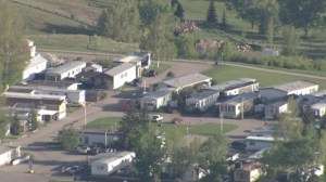 City to close Midfield Mobile Home Park