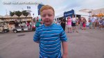 'Apparently Kid' heads to Texas State Fair in latest viral hit
