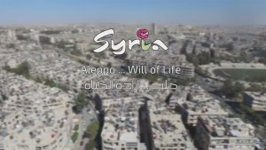Syria uses 'Game of Thrones' theme song in bizarre Aleppo tourism video