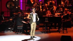 "Rufus Wainwright headlines ""If I Loved You"""