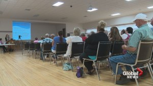 Packed house for Fort Macleod town operations report