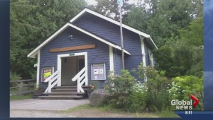 Small Town BC: Galiano Island