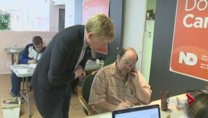 NB Election: Fredericton
