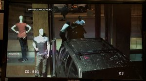 WATCH: Alleged Illinois thieves smash through store with SUV, steal expensive merchandise