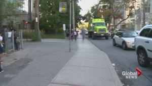 Toronto to cut speed limits around some schools