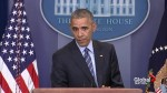 President Obama ramps up cyber war with Russia