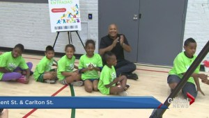 Kids from 35 Ontario summer camps will attend Pan Am Games