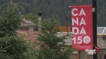 Banff going all out to celebrate Canada 150