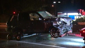 Couple questioned in relation to deadly Burnaby hit and run