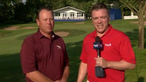 RBC Canadian Open 2015 day 2 wrap