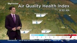 Saskatoon weather outlook – July 2